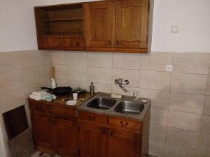 Kuhinja sudoper