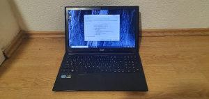 Acer v5 571G i3 8Gb rama 500hdd 1Gb