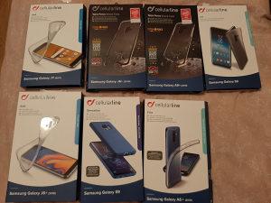 Samsung S9, A6 , J6 , J7 - Zastitna maska