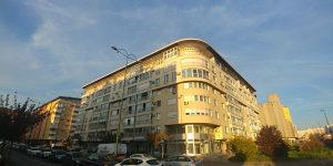 Čengić vila veci dvosoban stan sa parkingom 67m2