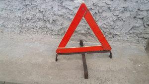 Auto trokut - sigurnosni