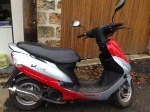 Peugeot Vclic