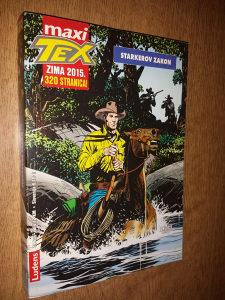 Tex maxi 16. Starkerov zakon