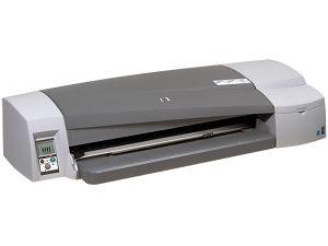 Ploter HP Designjet 111 , 24 inc