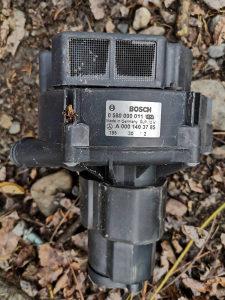 Pumpa za ubrizgavanje sekundarnog zraka Mercedes W203