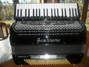 Guerrini superior 2 (1972)