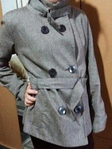Kratki kaput/jakna