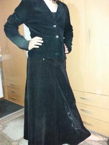 Sako i suknja