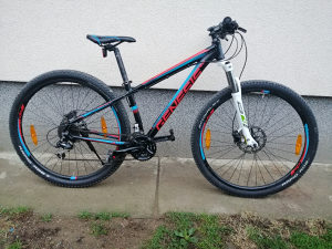Bicikl genesis 29 hidraulika