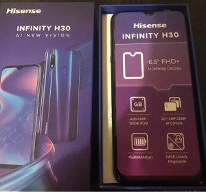 Hisense H30