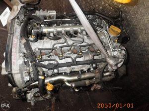motor croma 1.9JTD-mjet 16v  062519105