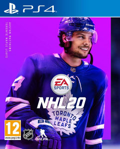 NHL 20 (PlayStation 4 PS4)