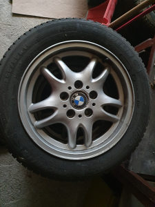 Gume i felge za BMW