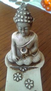 Skulptura Buda