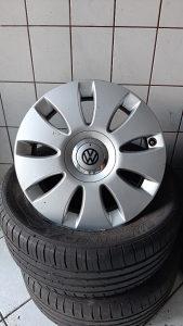 Alu felge 5x112 16 Vw Audi