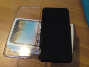 Samsung Galaxy M10  dual sim