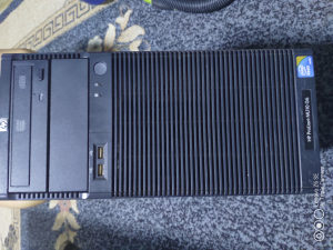 HP ML110 G6