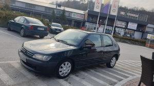 Peugeot 306 1996 god. 1.6 benzin.. Spreman za regist.