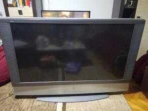 SONY TV 150cm