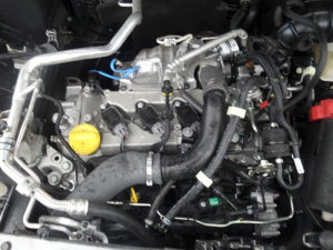 PULSAR JUKE QASHQAI DIJELOVI MOTOR 1.2 DIG-T 85 KW
