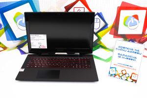 Laptop Lenovo Y50-70; i7-4710hq; GTX 860M; 500GB SSD