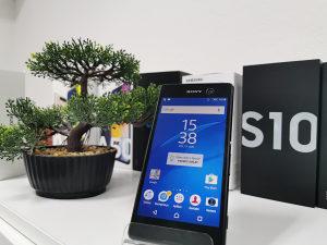 Sony M5 3GB RAM  Kao Novo bez ostecenja  Garancija