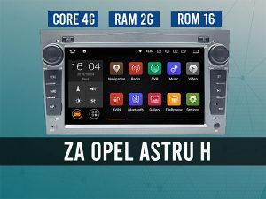 Mp3 Multimedija Navigacija Radio Opel Astra H GTC