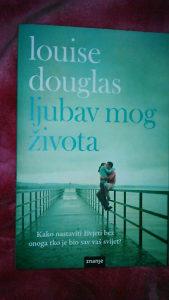 knjiga ROMANCE