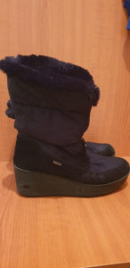 Ženske zimske čizme MAC nepropusne