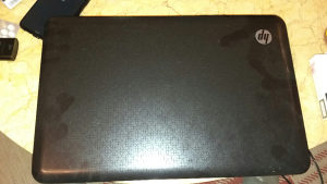 Laptop p