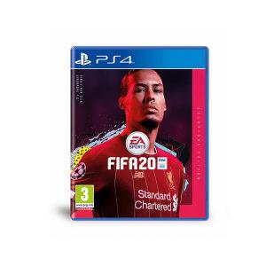 FIFA 20 Champions Edition (PlayStation 4 PS4)