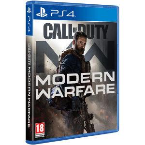 Call Of Duty Modern Warfare (PlayStation 4 PS4)