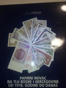 Katalog monografija numizmatika