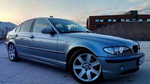 BMW 330D 2004. automatik