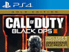 Call of Duty: Black Ops 3 Gold Edition PS4