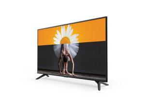 """32"""" TESLA TV LED 32T303BH HD + POKLON ZIDNI NOSAC"""
