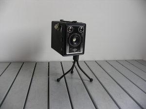 Filmski/Anologni fotoaparat Agfa