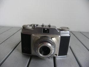 Filmski/Anologni Fotoaparat Agafa