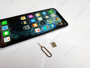 "IPhone 11 Pro Max   Octa Core - NOVO - 6,5"""