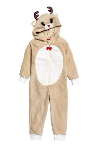 H&M kombinezon, veličina 110/116 (kostim)