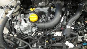 SANDERO LOGAN CLIO CAPTUR MOTOR TCE 0.9 66 KW