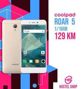 COOLPAD Roar 5 1/16GB Dual SIM