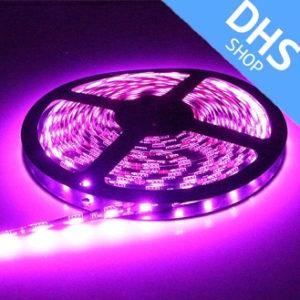 RGB LED traka 5 m