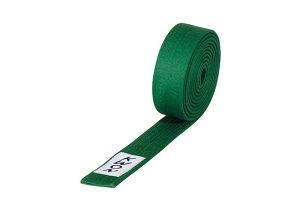 Pojas TKD Karate Judo Kwon zeleni 240,260 i 280 cm 3004