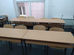 Školske klupe i stolice