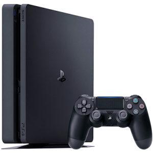 PlayStation 4 500GB + Fortnite VCH (2019)