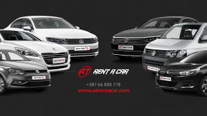 RENT A CAR Banja Luka iznajmljivanje vozila