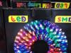 RGB LED TRAKA CRIJEVO ZA VAN 10m
