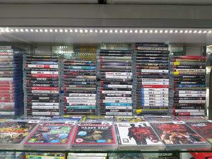 PS3 Igre (Playstation 3)