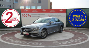 MERCEDES-BENZ C250 2.2 CDI 4MATIC A/T, ID: 092